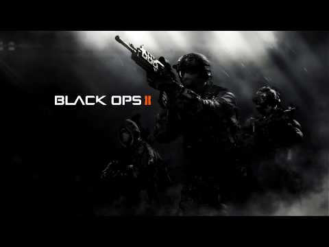 "Call of Duty Black Ops 2 OST - ""Suffer with Me"""