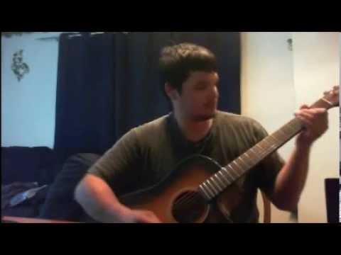 Aerosmith AngeL Acoustic Cover