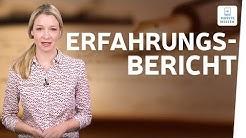 Erfahrungsbericht schreiben I musstewissen Deutsch
