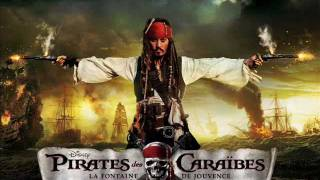 Hans Zimmer - Pirates of the Caribbean 4 - Soundtrack (2)