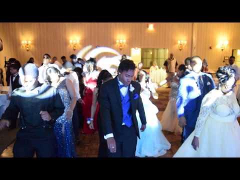 Detroit International Academy Prom