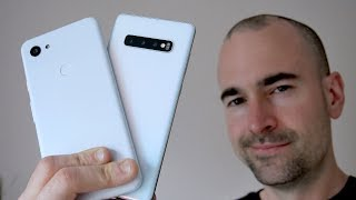 Pixel 3a XL vs Galaxy S10 Plus | Is the Samsung worth it?