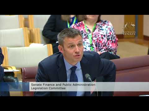 Finance and Public Administration  - Investment in Australian VC