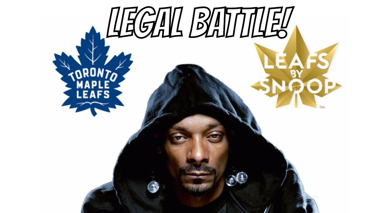official photos f2d96 d8f65 Maple Leafs Lawsuit Against Snoop Dogg