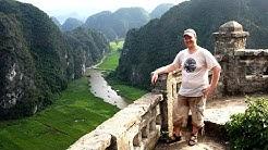 Vietnam - Natur, Kultur, Abenteuer (2/2) | Vietnam Doku