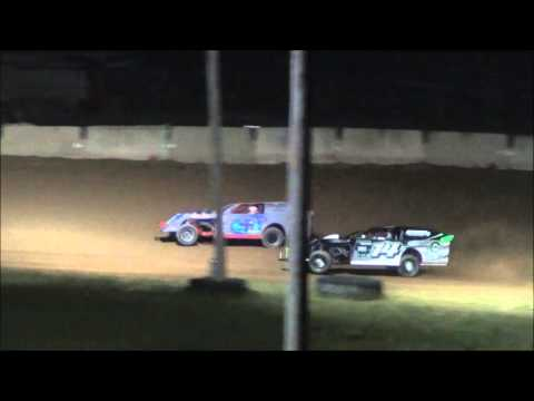250 Speedway Modified Feature 4-29-2016