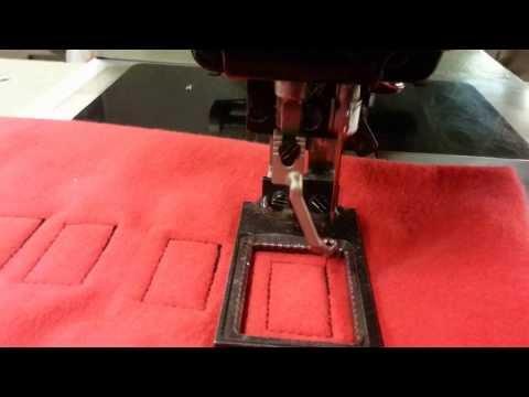 Juki AMS40A Pattern Sewing Machine Fascinating Juki Ams224e Programmable Sewing Machine