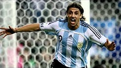 Hernan Crespo - Can't Be Touched | 1993-2011 [HD]