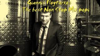 Baixar GIANNIS PLOYTARXOS-THE BEST  NON STOP  MIX POPI ♥♥ ڿڰۣ-ڰۣ♥♥