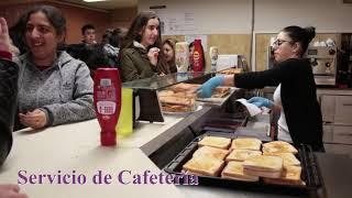 IES Juan del Enzina vídeo promocional 2019-20