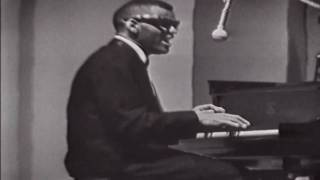 Ray Charles - Let The Good Times Roll (LIVE) HD