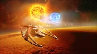 Solarstone - Voyager (Thomas Datt Remix)