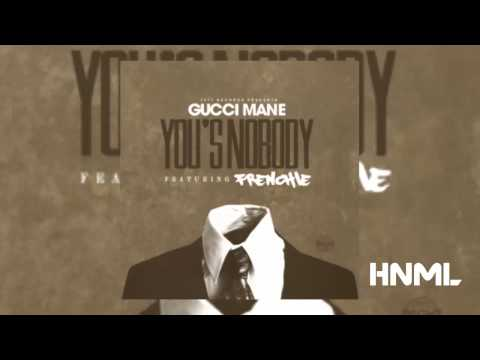 Gucci Mane - You's A Nobody (Dirty)*Live From Jail *2014