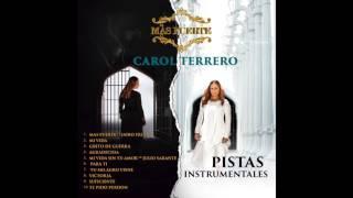 Carol Terrero - Agradecida (Pista)