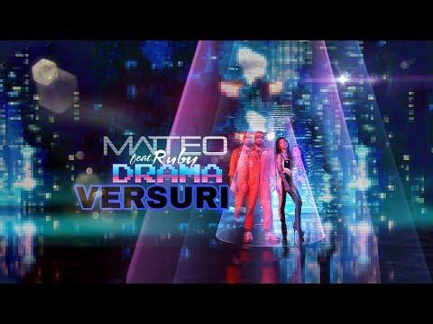 Matteo feat. Ruby-Drama Versuri