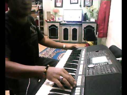 Dangdut Sampling YEP Internal Yamaha psr950 Doa Suci ala India