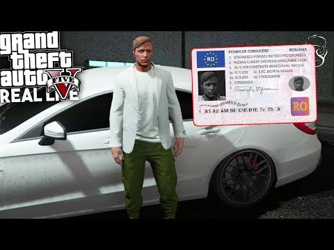Download Youtube: GTA: Real Life | Am luat permisul de coducere!