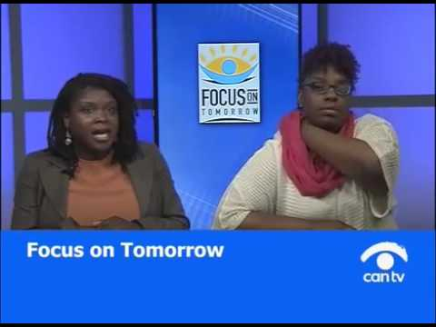 CAN-TV Show - 06/14/2016 - Housing Action Illinois