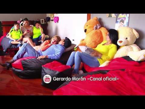 Gerardo Morán Canal Ofical