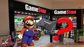 """A few months back i picked up an n64 from the gamestop online store. they had """"heroes - blast past"""" bundle that included 3 games, controller and..."""