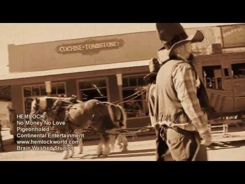 """Hemlock Official Video """"No Money No Love"""""""