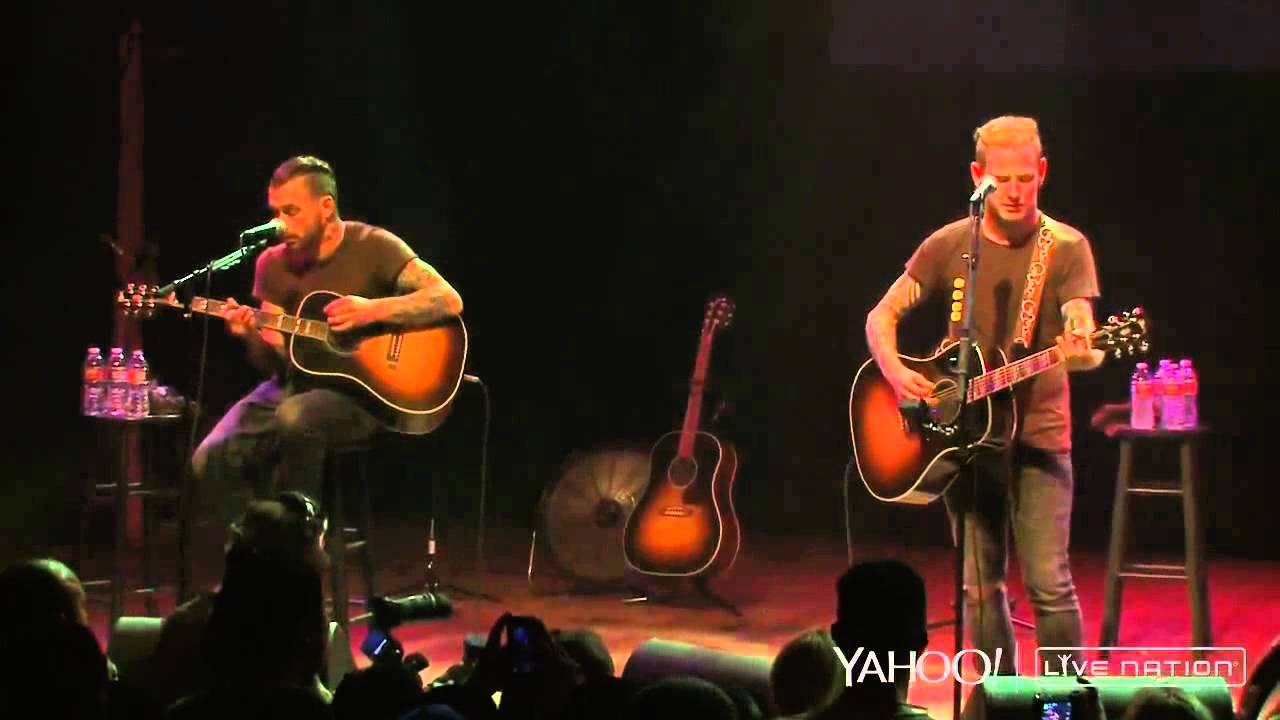 Corey Taylor - Breathe / Have A Cigar / Time (Pink Floyd Covers) - Live at House of Blues 2015