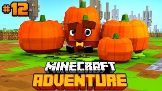 PROFESSOR NASE ist jetzt EIN KÜRBIS?! - Minecraft Adventure #12 [Deutsch/HD]