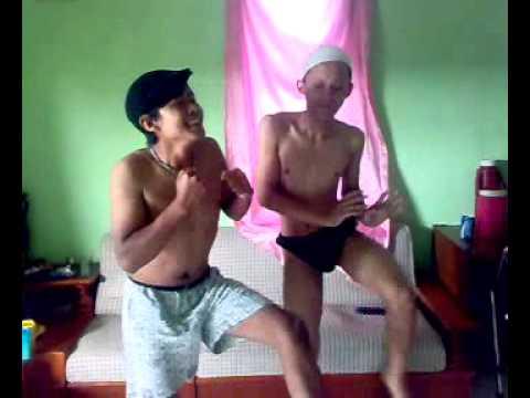goyangan hot (duo gila)