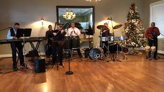 Music Clip 18 - Robert Navarro & Band - Dec. 9, 2018