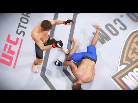 Ufc 2 Most Technical Knockouts