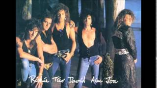 03 - Bon Jovi - Judgement Day - (Studio Demo)