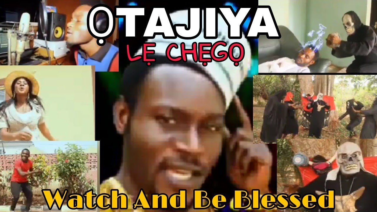 Download OTAJIYA LE CHEGO (An Igala Music You will Love). Please 🙏 subscribe for more videos.