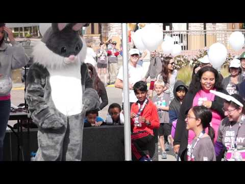 Big Bunny 5K Run--City of Cupertino (Full Video in 1080p/60)