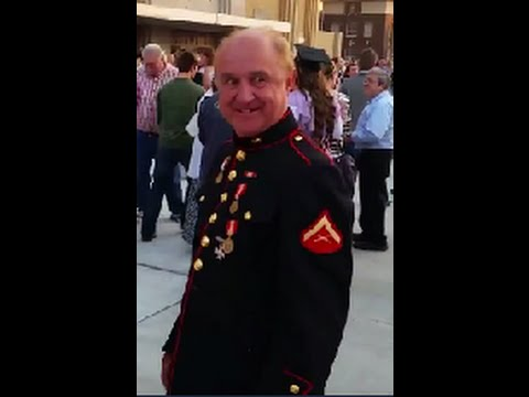 Fake Marine Outed At Noblesville Indiana High School Graduation