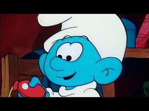 小寶貝的神奇玩具 • 藍色小精靈