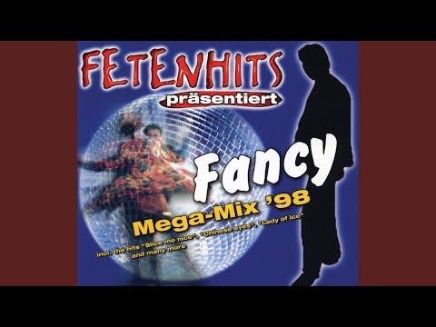Fancy - Mega-Mix '98 mp3 baixar