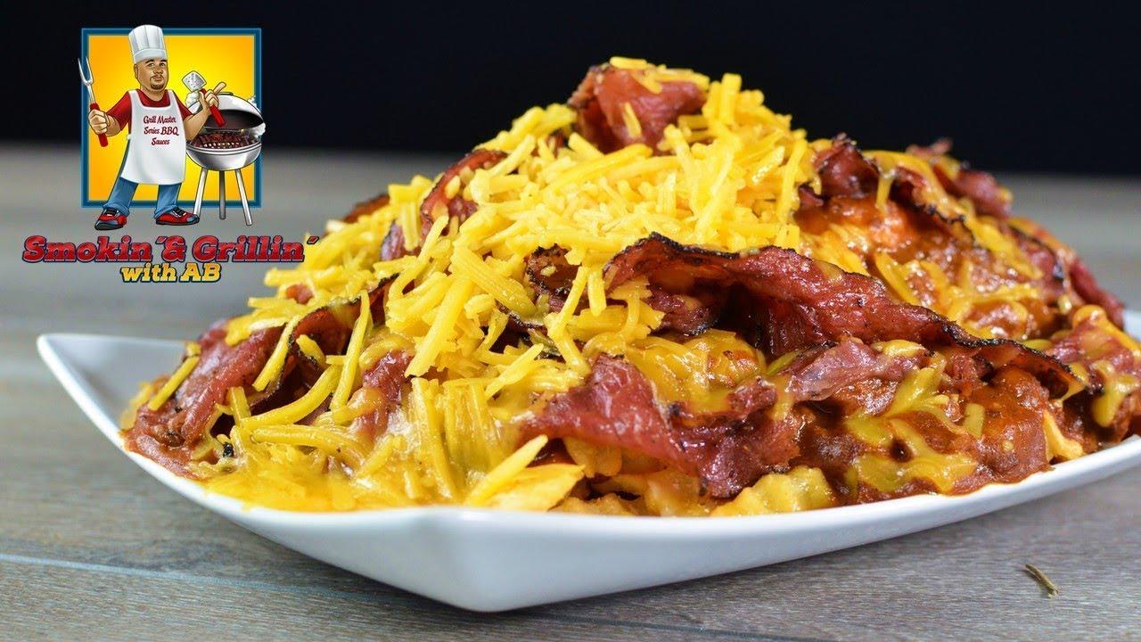chili cheese fries max