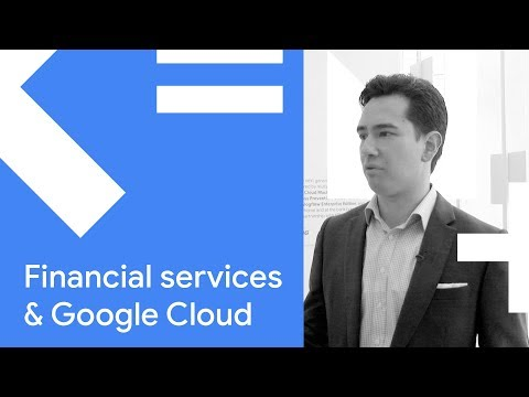 Financial Services - Next '18 Showcase