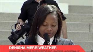 A Rally for Florida Tax Credit Scholarships