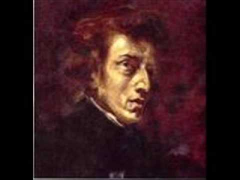 Chopin-Waltz no. 1 in E flat, Op. 18