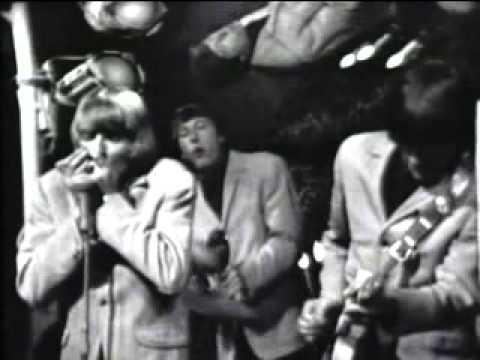 The Yardbirds - I'm A Man (Hullabaloo - Dec 6, 1965)