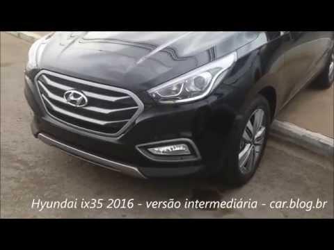 Hyundai ix35 2016 vers o intermedi ria detalhes e consumo www.car.blog.br