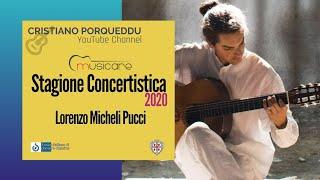 Concerto di Lorenzo Micheli Pucci - YouTube