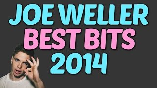Joe Weller's Best Bits 2014 Thumbnail