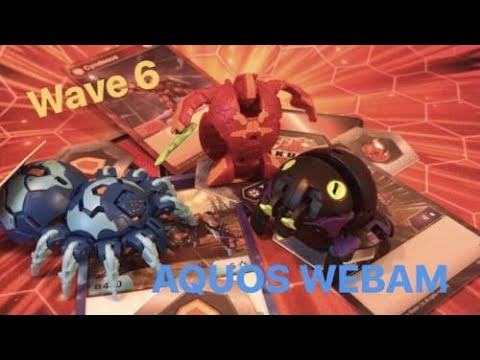 aquos-webam-ultra-starter-pack-wave-6-review!-|-bakugan-battle-planet