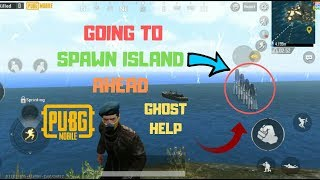 Lets Try To ahead on Spawn Island PUBG Mobile What Happen Next