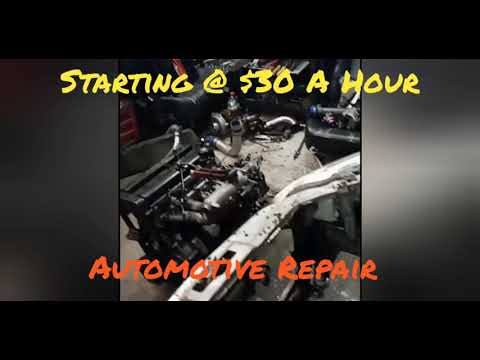 Master Mechanic's Automotive