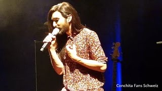 ‪#‎ConchitaLive , The Other Side Of Me, Stuttgart, Conchita Wurst