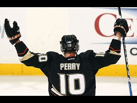 Highlights of Corey Perry #10