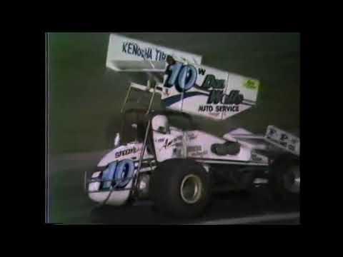 05/31/1986 - Wilmot - Sprints